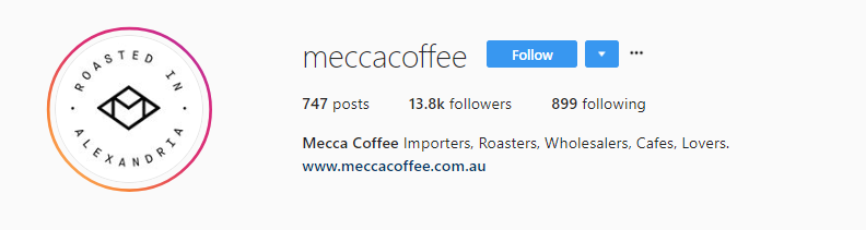 meccacoffee